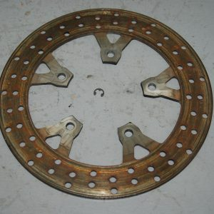 KTM 1290 SUPER DUKE REAR BRAKE DICS
