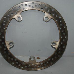 HONDA CBR 1000 RR (2004-2005) Middle Cowl Inner R/H