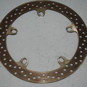 HONDA CBR 600 RR (2007-2012) Middle Fairing Cowl R/H