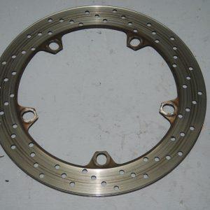 HONDA CBR 1000 RR (2004-2005) Belly Pan Fairing V Piece