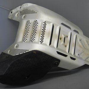 KTM 790 ADV BASH PLATE