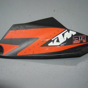 KTM 1290 DUKE SIDE PANEL L/H